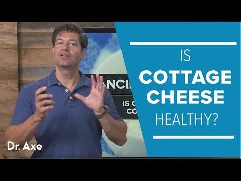 Is Cottage Cheese Healthy?