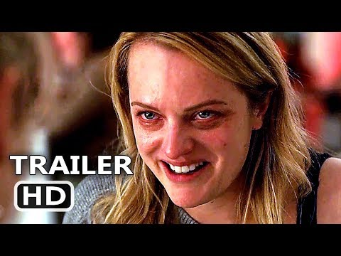 THE INVISIBLE MAN Trailer (2020) Elisabeth Moss Movie