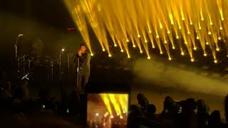 Call Out My Name - The Weeknd - Live at Summerfest