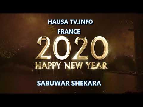 2020 SABUWAR SHEKARA