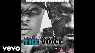 Versi, Bounty Killer - The Voice