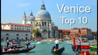 Venice Italy  City pictures : Venice Top Ten Things To Do, by Donna Salerno Travel