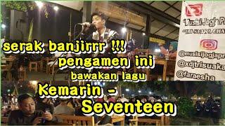 Video KEMARIN SEVENTEEN - Versi Pengamen Jogja   Pendopo Lawas MP3, 3GP, MP4, WEBM, AVI, FLV April 2019