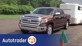 2014 Toyota Tundra: First Drive Review - AutoTrader