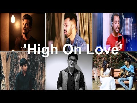 Who Sang It Better: High On Love | Pyaar Prema Kadhal | Yuvan Shankar Raja | Sid Sriram