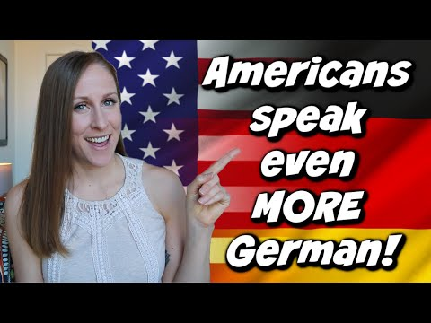 12 More German Words Americans Use