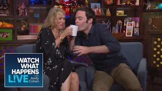 Video Kristen Wiig & Bill Hader Play 'Never Have I Ever' | WWHL MP3, 3GP, MP4, WEBM, AVI, FLV Maret 2018