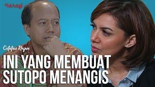 Video Catatan Najwa - Sutopo: Bencana, Kanker dan Netizen: Ini yang Membuat Sutopo Menangis (Part 3) MP3, 3GP, MP4, WEBM, AVI, FLV November 2018