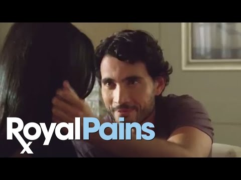 Royal Pains 4.12 (Preview)