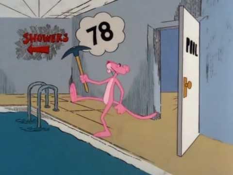 The Pink Panther Show Episode 104 - Pink and Shovel - Thời lượng: 6 phút và 52 giây.