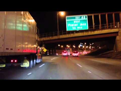 Blind spot accidents discussed by a Chicago truck accident lawyer