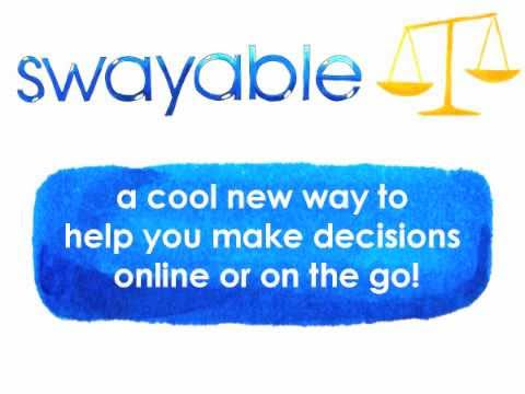 Video of Swayable