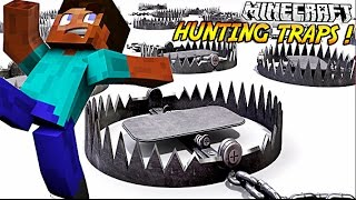 "Video LES PIÈGES LES PLUS MORTELS ! | Présentation du mod ""HUNTING TRAPS""! - [1.7.10] MP3, 3GP, MP4, WEBM, AVI, FLV September 2017"