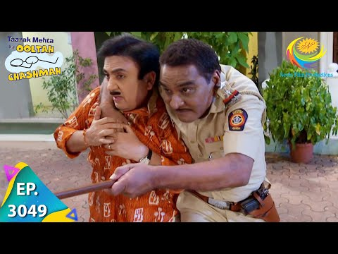 Taarak Mehta Ka Ooltah Chashmah - Ep 3049 - Full Episode - 2nd December 2020