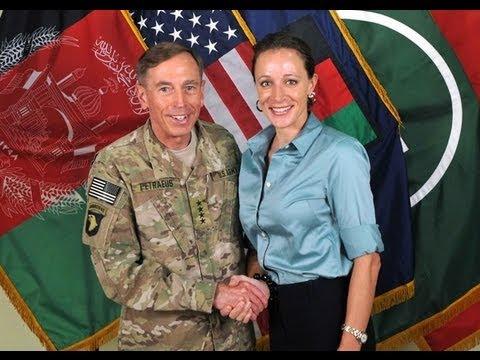 David Petraeus Scandal Spreads to General John Allen