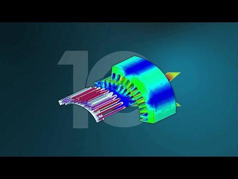 Le calcul HPC apporte une valeur ajoutée considérable à la simulation numérique