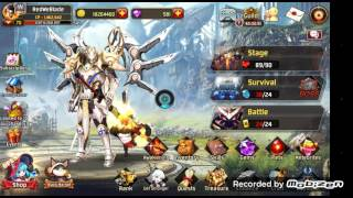 Video Kritika: The White Knights : Evolve Legendary Pets To Ethereal Pets 25 pcs MP3, 3GP, MP4, WEBM, AVI, FLV November 2018