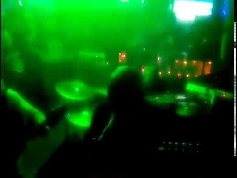 CHAOSLACE - ELIMINATION (AO VIVO GARAGE FEST 01-11-14)