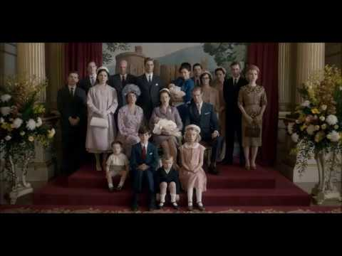 "The Crown 2x10 ending - ""For Christ's sake! Take the photo!"""