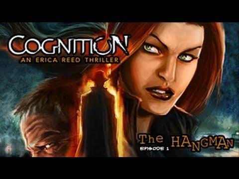 Cognition - Episode 1 Trailer