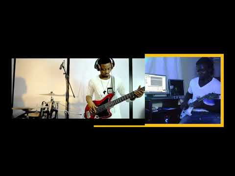 Patoranking   No Kissing Baby Live Remix with Alternate Sound synced  Ft Limbali