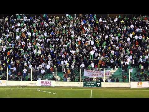 Desamparados 1 vs Peñarol 0 - Torneo Federal B 2016 (Hinchada) - La Guardia Puyutana - Sportivo Desamparados