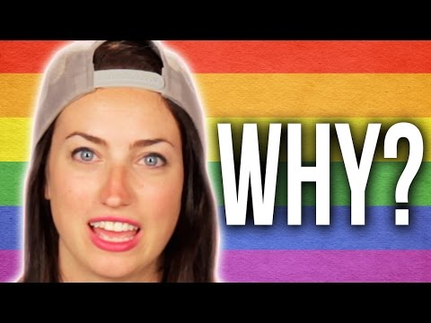 9 Questions Gay People Have For Straight People