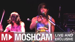 Pierce The Veil - Chemical Kids And Mechanical Brides | Live in Sydney | Moshcam