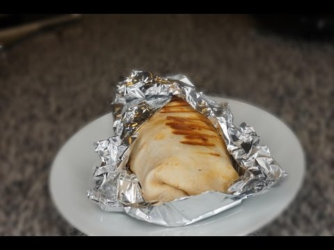 How To Make Nigerian Shawarma | Chicken Shawarma |