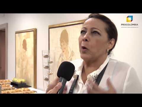 Oferta turística colombiana cautivó a empresarios internacionales en FITUR 2015