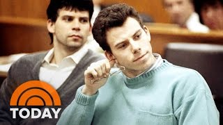 Video Married, Playing Chess: What Life Is Like Today For The Menendez Brothers   TODAY MP3, 3GP, MP4, WEBM, AVI, FLV Maret 2018