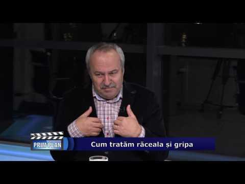 Emisiunea Prim-Plan – 18 octombrie 2016 – Invitat, dr. Ștefan Pavelescu