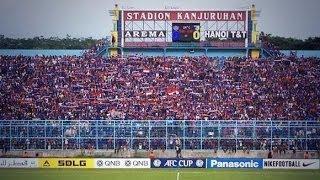 Video Arema Indonesia vs Hanoi T&T: AFC Cup 2014 (MD2) MP3, 3GP, MP4, WEBM, AVI, FLV Agustus 2018