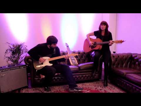 EXCLUSIVE: Ruby Boots - Walk Away [theMusic Sessions]