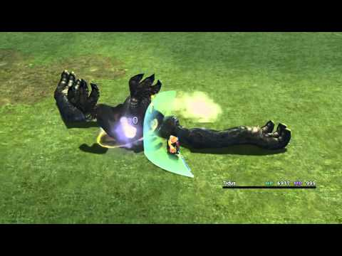 Video FINAL FANTASY X Earth eater FAST easy method, SOLO Tidus download in MP3, 3GP, MP4, WEBM, AVI, FLV January 2017