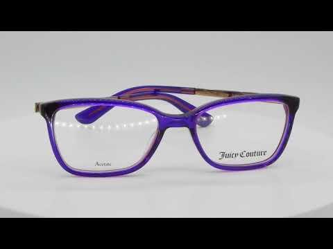 Kid's Juicy Couture Eyewear at Trejo Optometry - Salinas