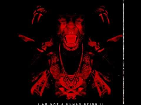 lil wayne i am not a human being 2 download mp3