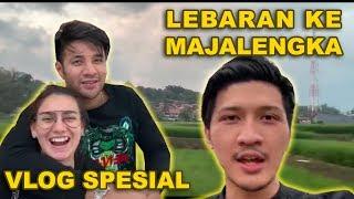 "Video SPECIAL VLOG UNTUK KALIAN SEMUA!!! ""GREBEK KAMPUNG HALAMAN feat AISH"" MP3, 3GP, MP4, WEBM, AVI, FLV Juni 2019"