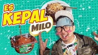 Video ES KEPAL MILO TANPA MILO Wkwkwk - Enak Gak Ya!? #EGY Spesial di Jepang MP3, 3GP, MP4, WEBM, AVI, FLV Juni 2018