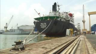 Setelah sukses meraih kontrak pesanan dua kapal perang senilai 90 juta US Dollar dari Filipina, PT PAL Indonesia Persero...