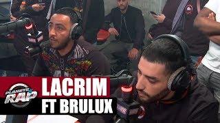 "Video Lacrim ""Papa Trabaja"" feat. Brulux en live #PlanèteRap MP3, 3GP, MP4, WEBM, AVI, FLV Juli 2017"