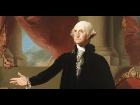 The Best George Washington Full Documentary