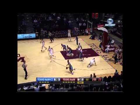 Brandon Pye Highlights 2012-13