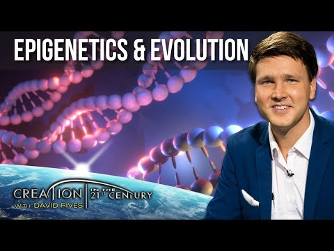 Epigenetics and Its Challenge to Evolution / Creation in the 21st Century