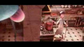 RATATOUILLE -- FILM CLIP: