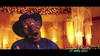 Jonathan Praises Di Papa | Buni.tv