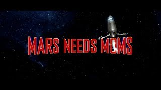 Nonton Mars Needs Moms  2011  Music Video Film Subtitle Indonesia Streaming Movie Download