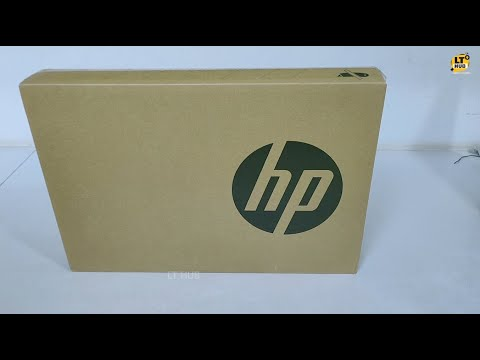 HP 14s Laptop Unboxing | HP 14s Laptop Review | Hp 14s Core i3 10th Gen-cf3074TU First Look | LT HUB