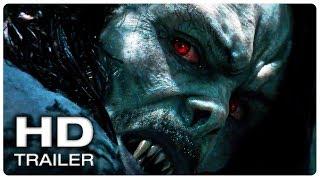 MORBIUS Trailer #1 Official (NEW 2020) Vampire Superhero Movie HD