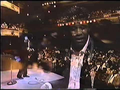 Al Green Live at the Apollo 1990